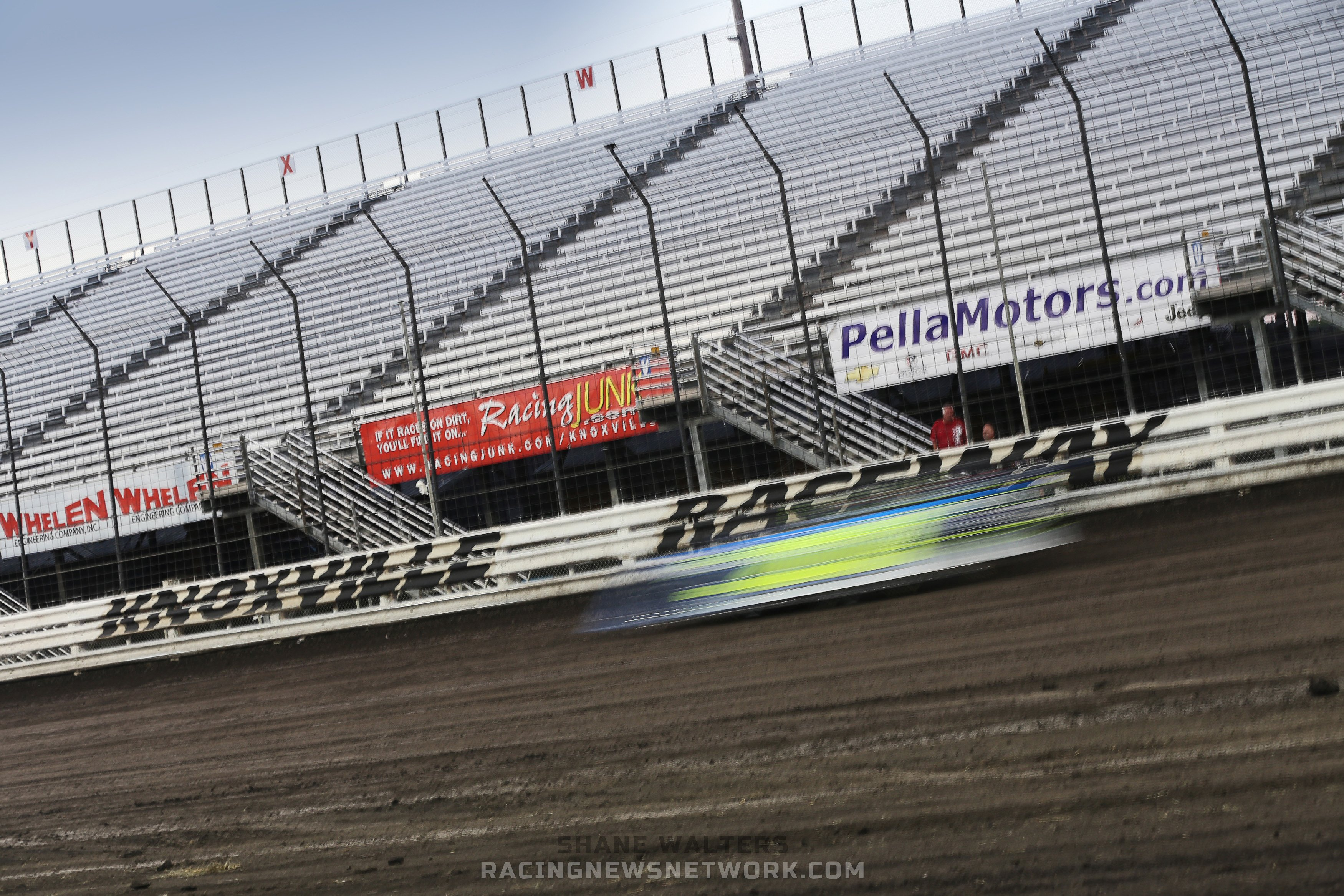 Laps trimmed from 2017 Lucas Oil Late Model Nationals