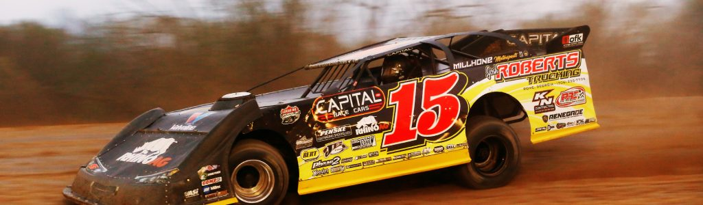 Kenny Wallace has a warning for local dirt track promoters