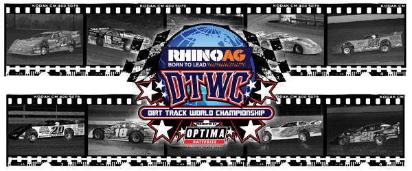 Lucas Oil Late Model Dirt Series introduces Throwback Weekend for Dirt Track World Championship