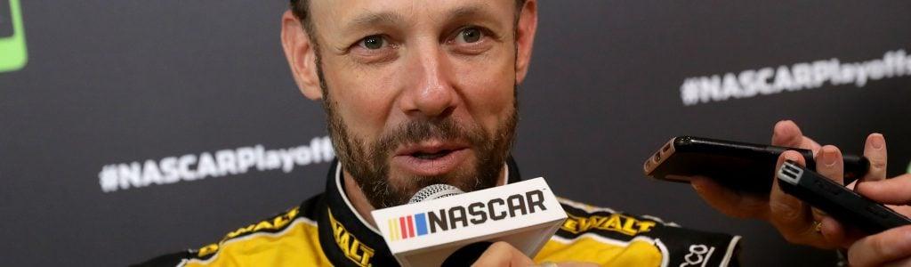NASCAR Statement: Lost Ambulance Drivers