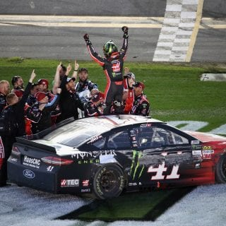 Monster Energy NASCAR Cup Series sponsorship
