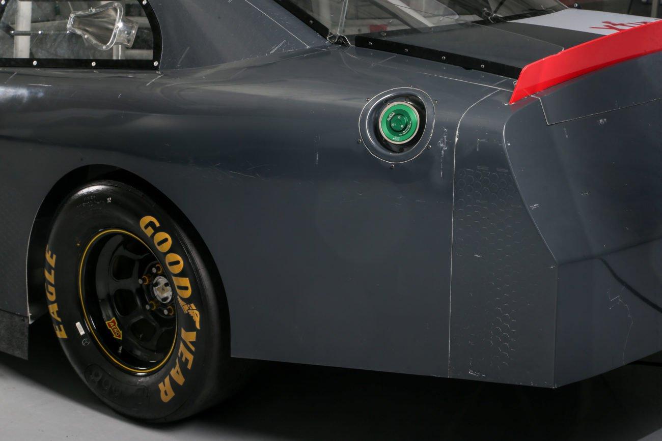 NASCAR President talks new OEM's