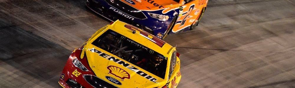 NASCAR comments on 'level playing field'