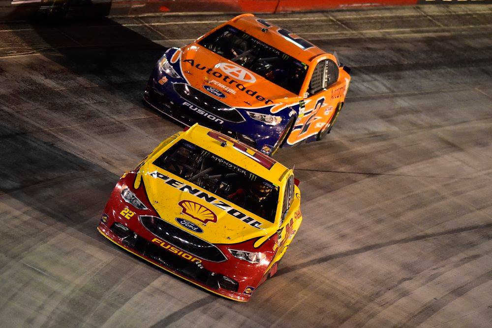 NASCAR comments on level playing field