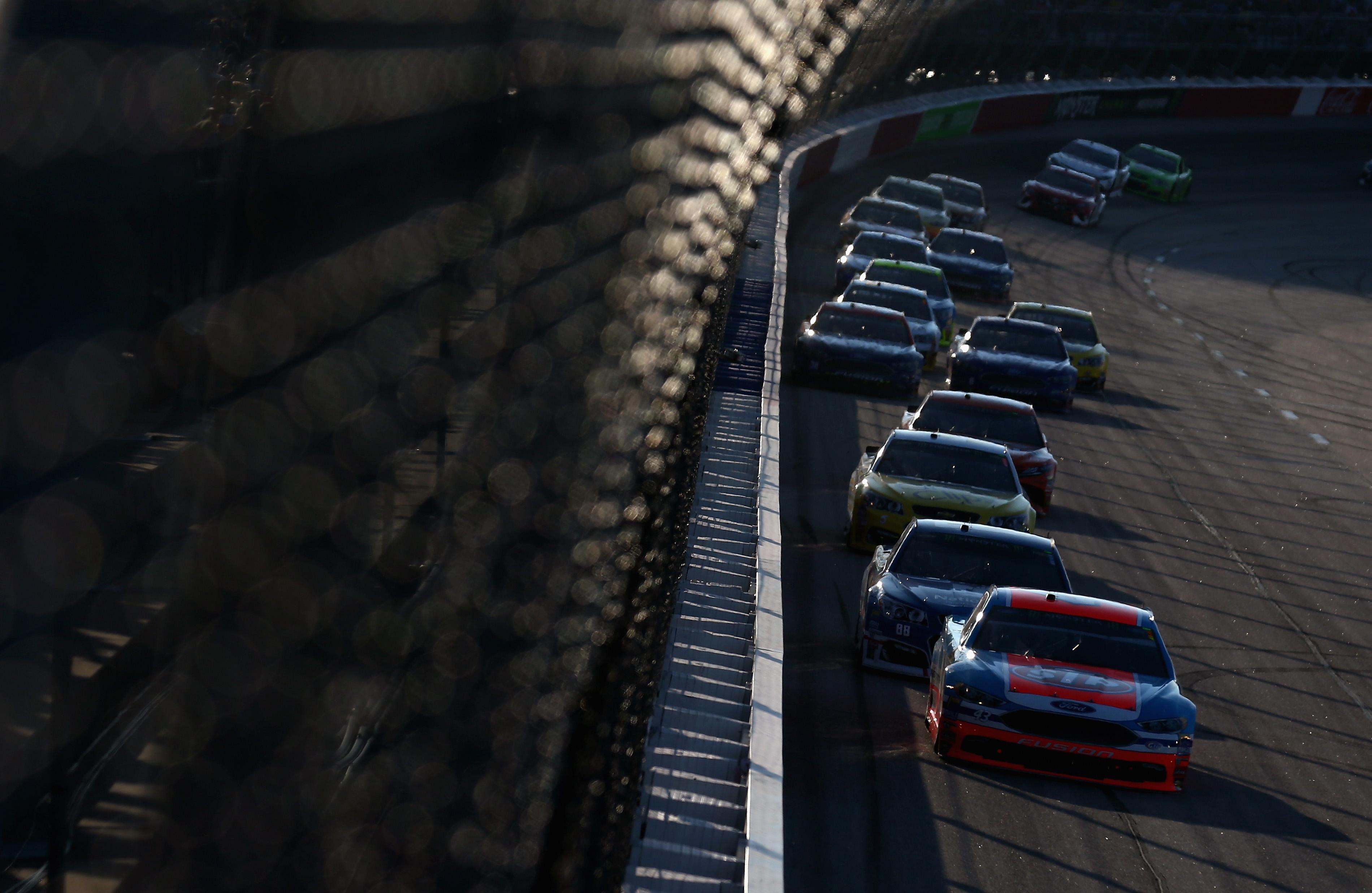 NASCAR community comments on Subway pulling Suarez sponsorship