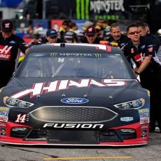 New Hampshire NASCAR Penalties