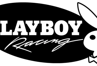 Playboy Racing Logo