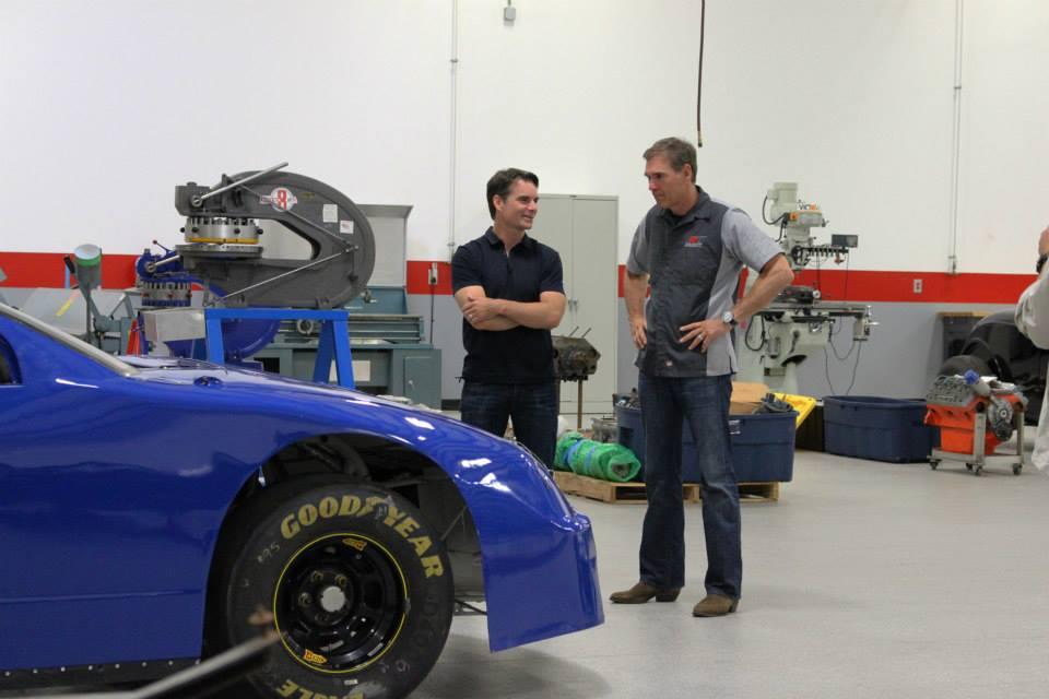 Ray Evernham wants less NASCAR rules