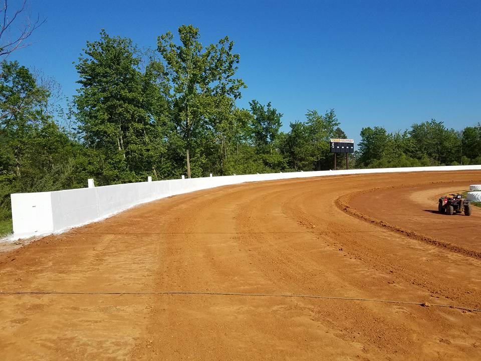 Richmond Raceway, KY