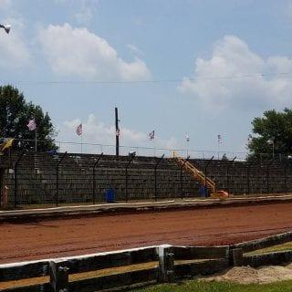 Richmond Raceway Sale