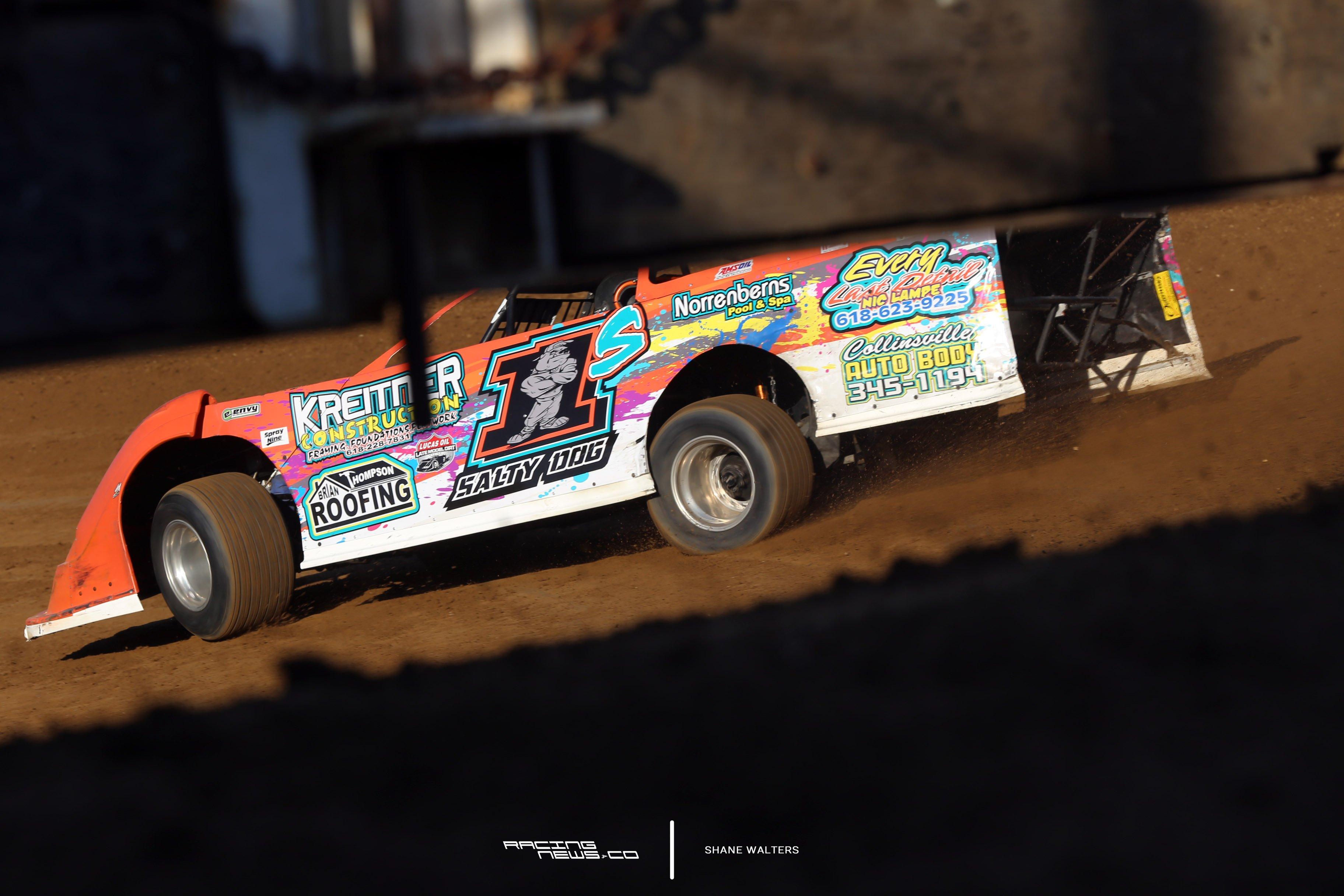 Rick Salter Racing 2285