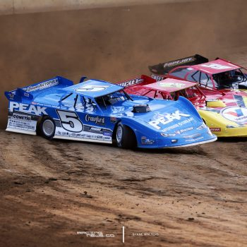 Saturday's Event at Portsmouth Raceway Park Canceled