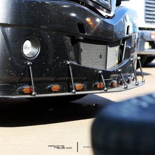 Scott Bloomquist racing trailer 5872
