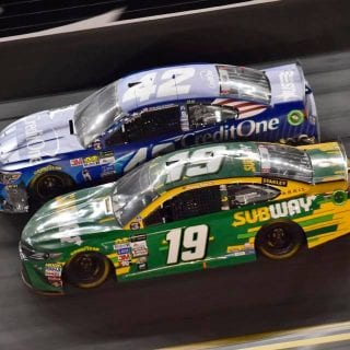 Subway NASCAR Cup Series sponsorship