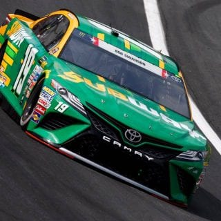 Subway NASCAR sponsorship terminated early with Joe Gibbs Racing