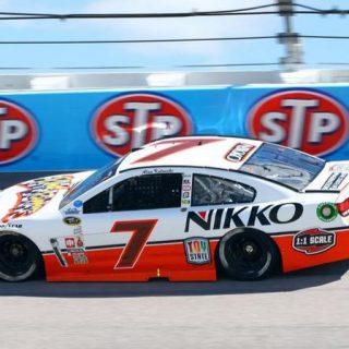 Tommy Baldwin Racing sold