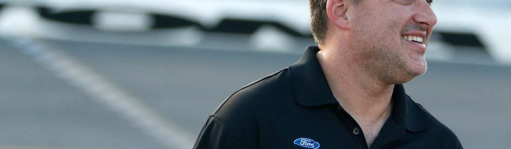 Tony Stewart on NASCAR racing etiquette that no longer exists