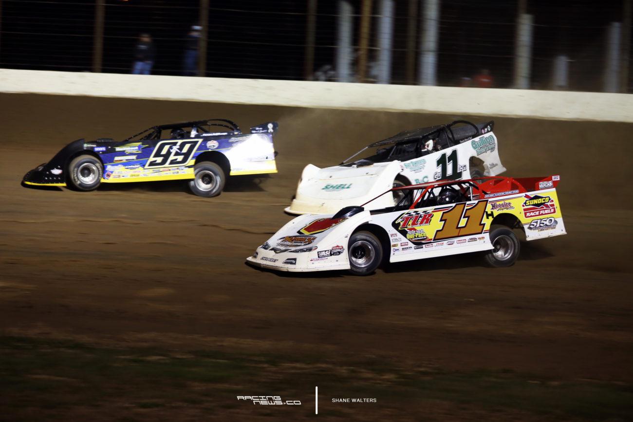 2017 Dirt Track World Championship Crash 0726