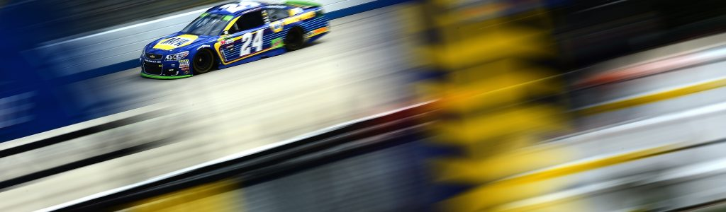 NASCAR Rookie of the Year format updated