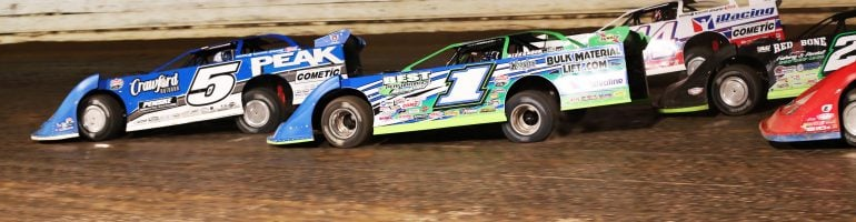 2017 Pittsburgher 100 Results – October 7, 2017 – Lucas Dirt