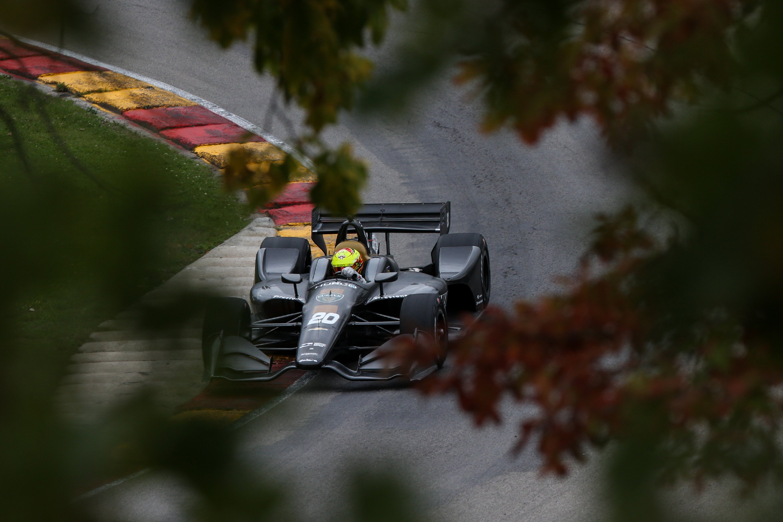 2018 Indycar Schedule
