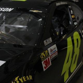 2018 Jimmie Johnson NASCAR Camaro