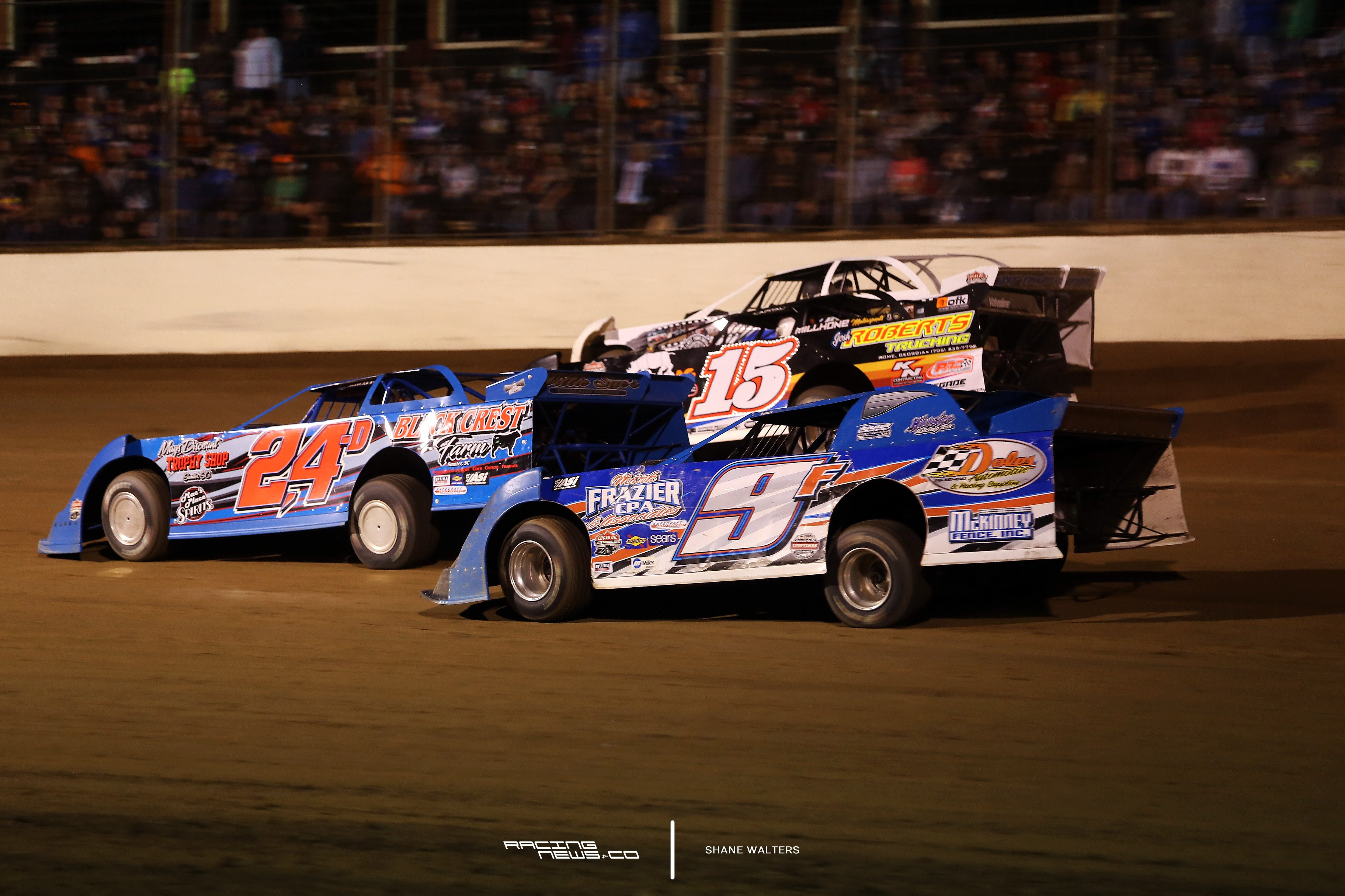 3 wide in the 2017 DTWC 1631