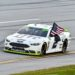 Brad Keselowski comments on Ford downforce