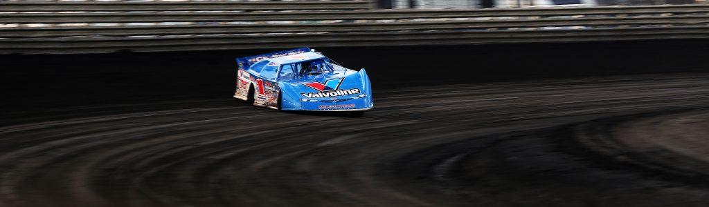 Mark Richards discusses aerodynamic / motor / suspension rules
