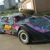 Brian Gray - Dirt Late Model