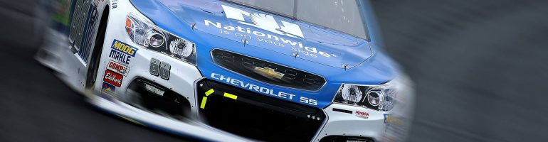 Dale Earnhardt Jr is interested in Carolina Panthers ownership