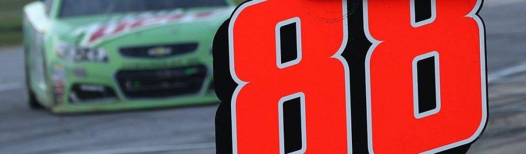 Dale Earnhardt Jr discusses NASCAR's standardized crew limits