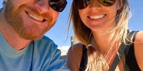 Dale Earnhardt Jr and Amy Earnhardt expecting little Earnhardt
