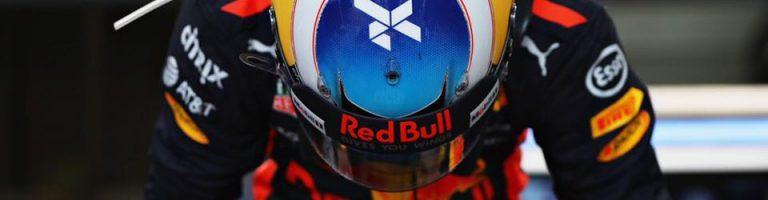 Daniel Ricciardo comments on Dale Earnhardt Jr's final season