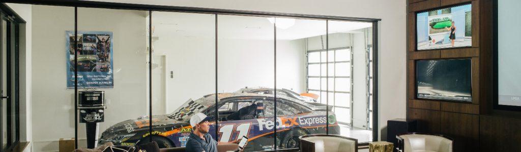 Denny Hamlin Home: A 30,000 sq ft smart home masterpiece