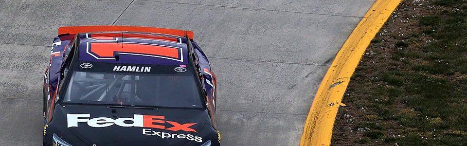 Denny Hamlin reiterates NASCAR salary comments