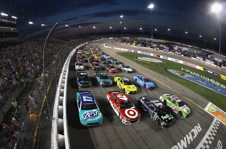 Denny Hamlin asks for NASCAR money redistribution
