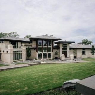 Denny Hamlin house