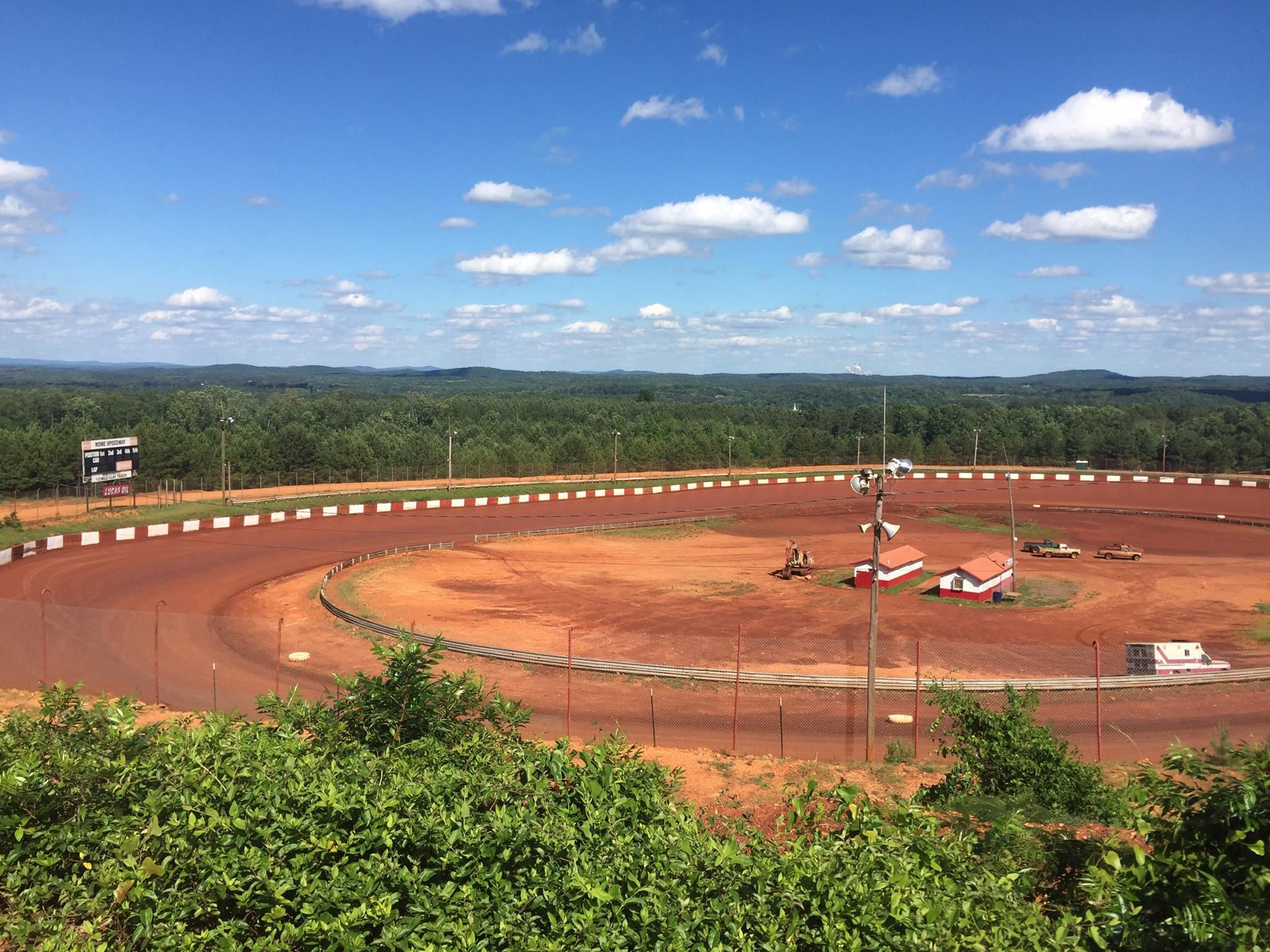 Dixie Speedway Results - September 30, 2017 - Lucas Oil Late Model Dirt Series