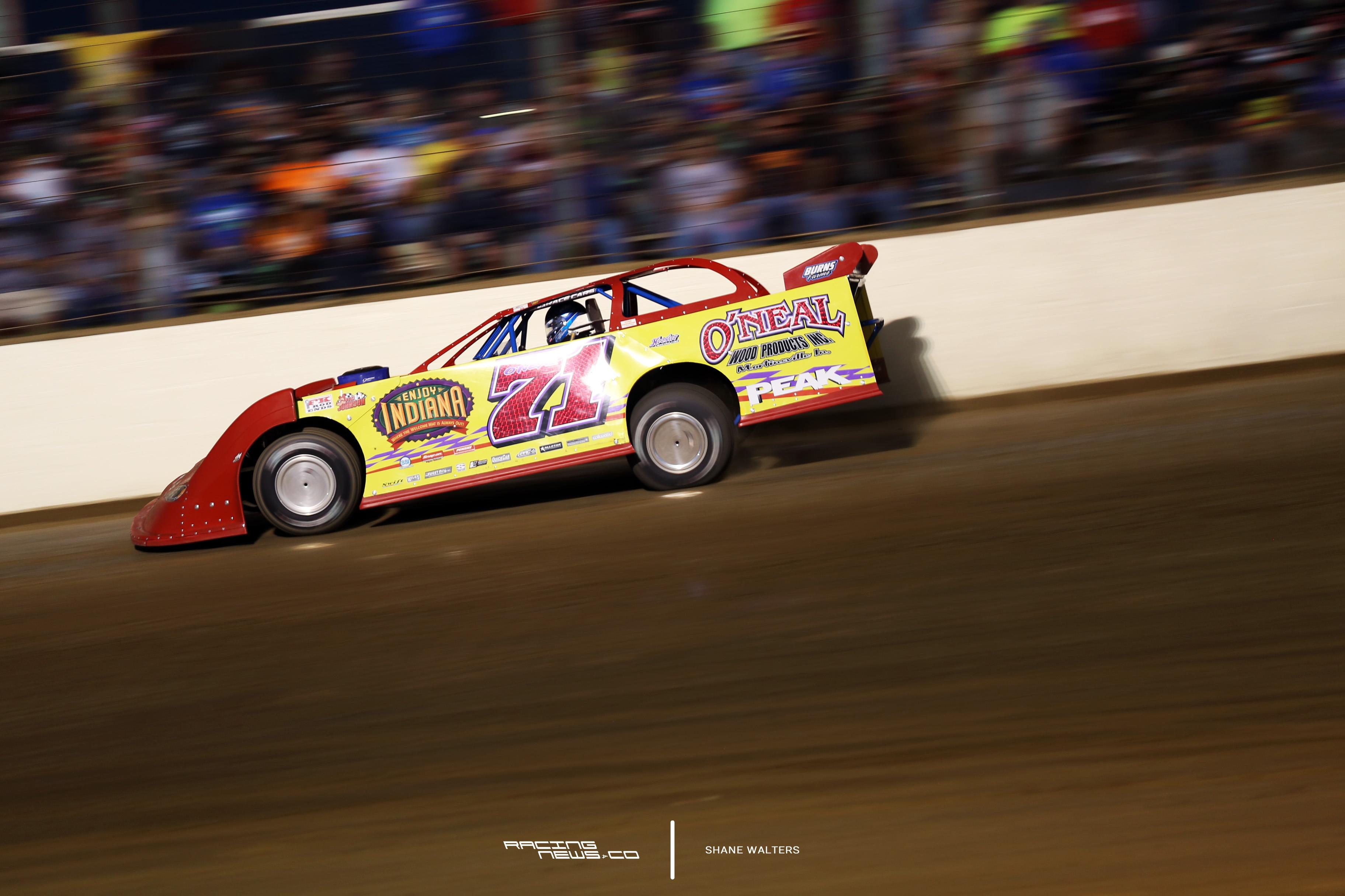 Hudson O'Neal at Portsmouth Raceway Park 0596