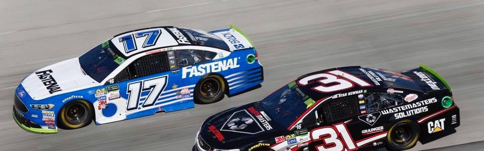 Jack Roush has an interesting take on NASCAR's level playing field