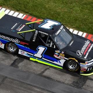 Jordan Anderson Racing - Gateway Motorsports Park