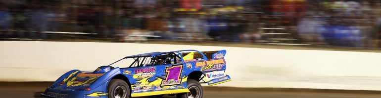 Josh Richards on the off-season, races he still wants to win and Gateway Dirt Nationals absence