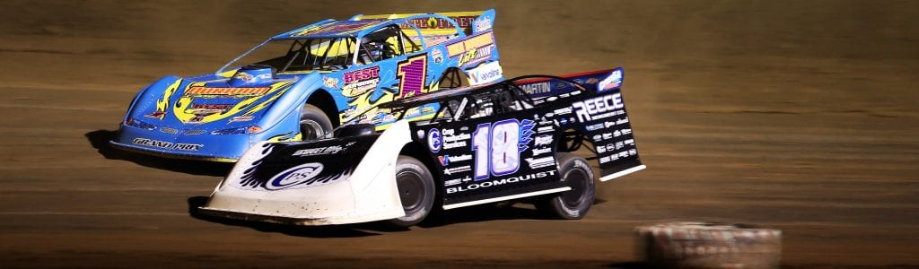 2017 DTWC Results – October 21, 2017 – Lucas Oil Late Models