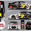 Justin Marks - Tommy Baldwin Racing