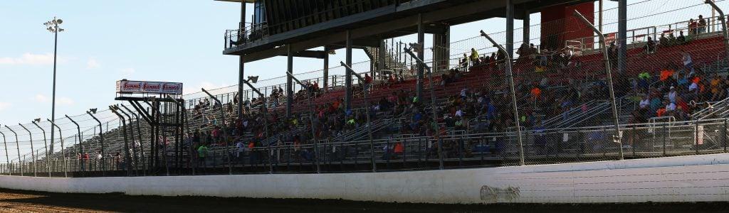Dirt Million Event Details – Mansfield Motor Speedway