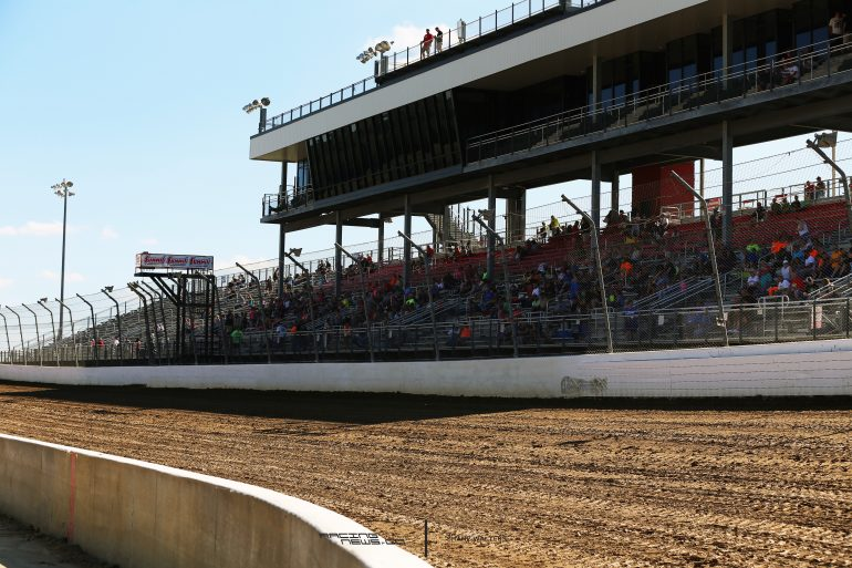 Mansfield Motor Speedway 3898