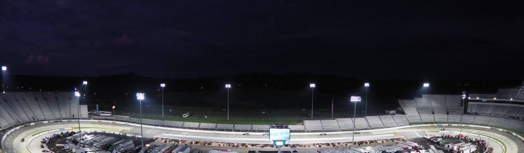 Martinsville Speedway late model race video – Watch for free online