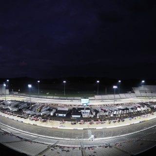 Martinsville Speedway Late Model event