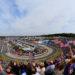 Martinsville Speedway crowd
